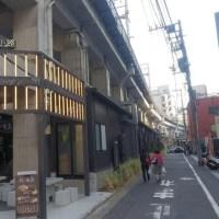 五反田桜小路