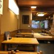 京都文化博物館近くの「大鶴」で蕎麦