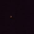 今日は皆既月食~追記あり
