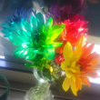 お花を飾ろう。