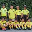 関東招待サッカー大会(6年)1日目 8月18日・19日
