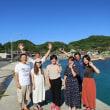 8月8日(水)PADIオープンウォーターダイバー誕生!次は、海外へ!いろいろ見てまた帰ってきてねーー(^^♪