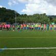 プリンスリーグ九州 V・ファーレンU-18vs鹿児島城西 - 勝敗を分けた先制点