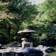 旧古河庭園の初秋・・1