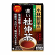 小林製薬  小林製薬の濃い杜仲茶 煮出し用(3g×30袋)
