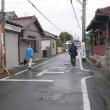 歴史街道を歩く会 2月例会の下見