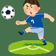 雑談記事 サッカー日本代表、予選リーグ突破! 他2本