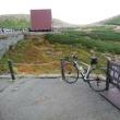 2017/09/23 乗鞍へ紅葉散策 自転車で。