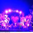 ディズニー・ハロウィーン飾り 〈プラザのフォトスポット〉 2017  TDL