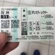 038 [重賞] 阪神カップ