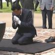 鳩山元首相がひざまずいて謝罪「植民地支配、心から申し訳ない」=韓国ネットは感動の涙「過去を許します」