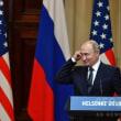 トランプ氏ツイート「ロシアとの首脳会談は大成功だった。国民の真の敵であるフェイクニュース・メディアを除いては」と /プーチン大統領、トランプ氏をベタ褒め 「資質があり物事に精通」