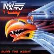 Riot City - Burn the Night