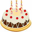 ◆高齢者の誕生日 (^O^)/~~~♪