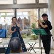 和楽器とボランティア演奏