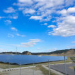 勝手に社会科見学  太陽光発電と黒豆?