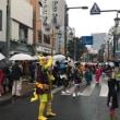 神楽坂化け猫フェスティバル