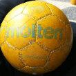 智也のサッカーボール