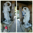 神社仏閣巡り91 月輪寺in霜月