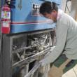 洗車は一番のドレスアップ・農機具掃除は一番の整備!