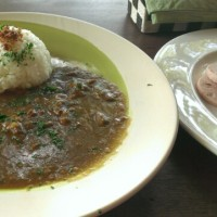 田主丸のレストラン、ホイリゲpart2