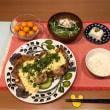 おうちごはん☆鶏のタルタルソースかけ