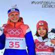 平昌五輪、スキージャンプ女子
