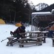 八ヶ岳、赤岳~阿弥陀岳登山(詳細)