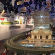 クリスマス @ NY グランドセントラル駅