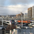 《鉄道写真》松本車両センター
