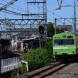 奈良線 その8