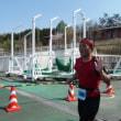 「第28回 チャレンジ富士五湖ウルトラマラソン」マネージャー応援記♪