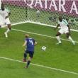 サッカーW杯 日本、悔しいドロー