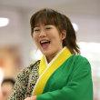 粟津おすえべ花吹雪 イオン小松新春初踊り 2018