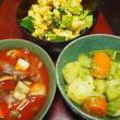 玉ねぎたっぷり・トマトJスープ