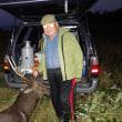 平成29年蝦夷鹿猟の旅