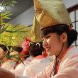 今宮戎神社2018えべっさん「福娘」画像 平成30年十日戎 福むすめ&ゑびすむすめ その53