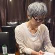 国際交流空手道大会、ビールで乾杯