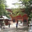PTAバス旅行6鹿島神宮