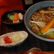 ◆九つ井の牡蠣蕎麦