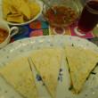 メキシコ料理教室