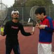 テニス大会「JTPツアー2018」が開幕だ!初戦を制したのは誰だ?