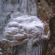 野呂山  玉すだれの滝
