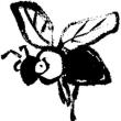 6月5日の日本民話 熊ん蜂(くまんばち)の山賊退治