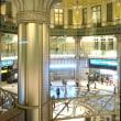 東京駅丸の内駅舎☆南口2階回廊