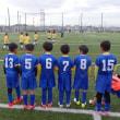 サッカー引率記:ヴィトーリアカップ@三宅東公園人工芝G