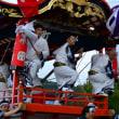 臼杵祇園祭還御(おかえり)
