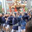 深川八幡宮例祭