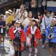 有松天満社秋季大祭2018 其の一