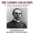 ウラディーミル・ド パハマンのフレデリック・ショパンを聴く